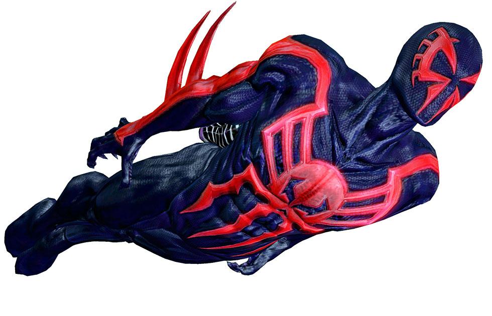 Spider Man Marvel Vs Capcom