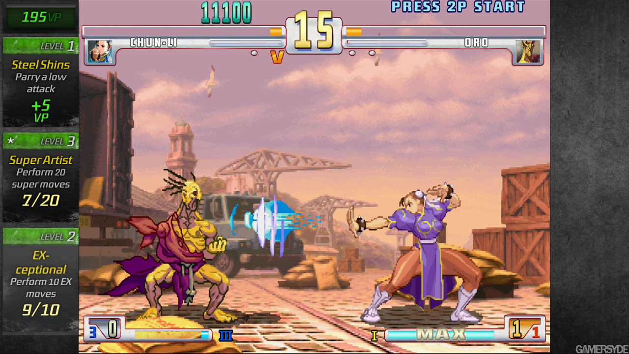 Xbox 360 Games Collection Street Fighter III: 3r...