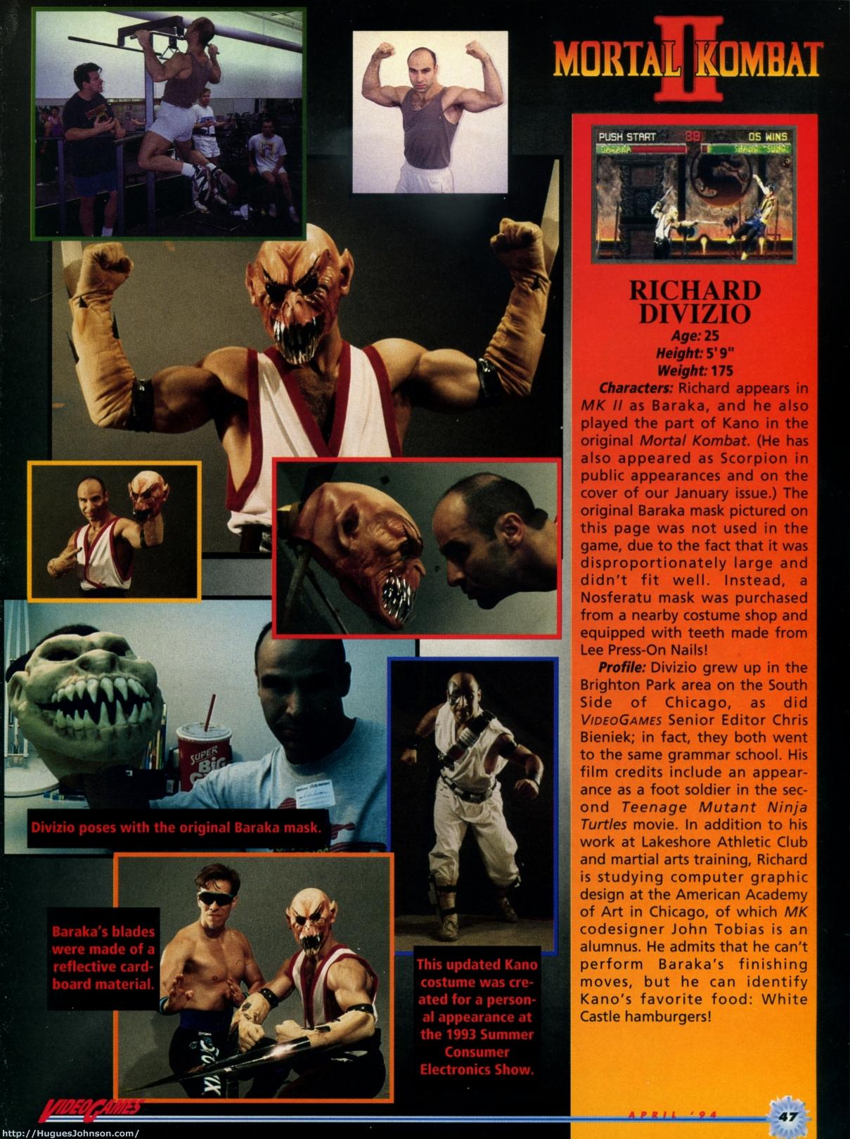 Mortal Kombat 2 Tfg Review