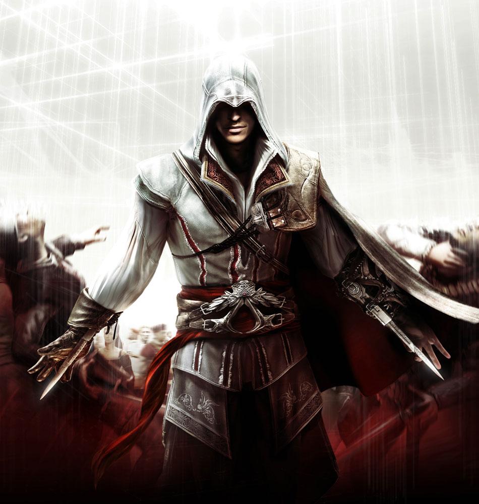 Forum on this topic: How to Train Like Ezio Auditore Da , how-to-train-like-ezio-auditore-da/