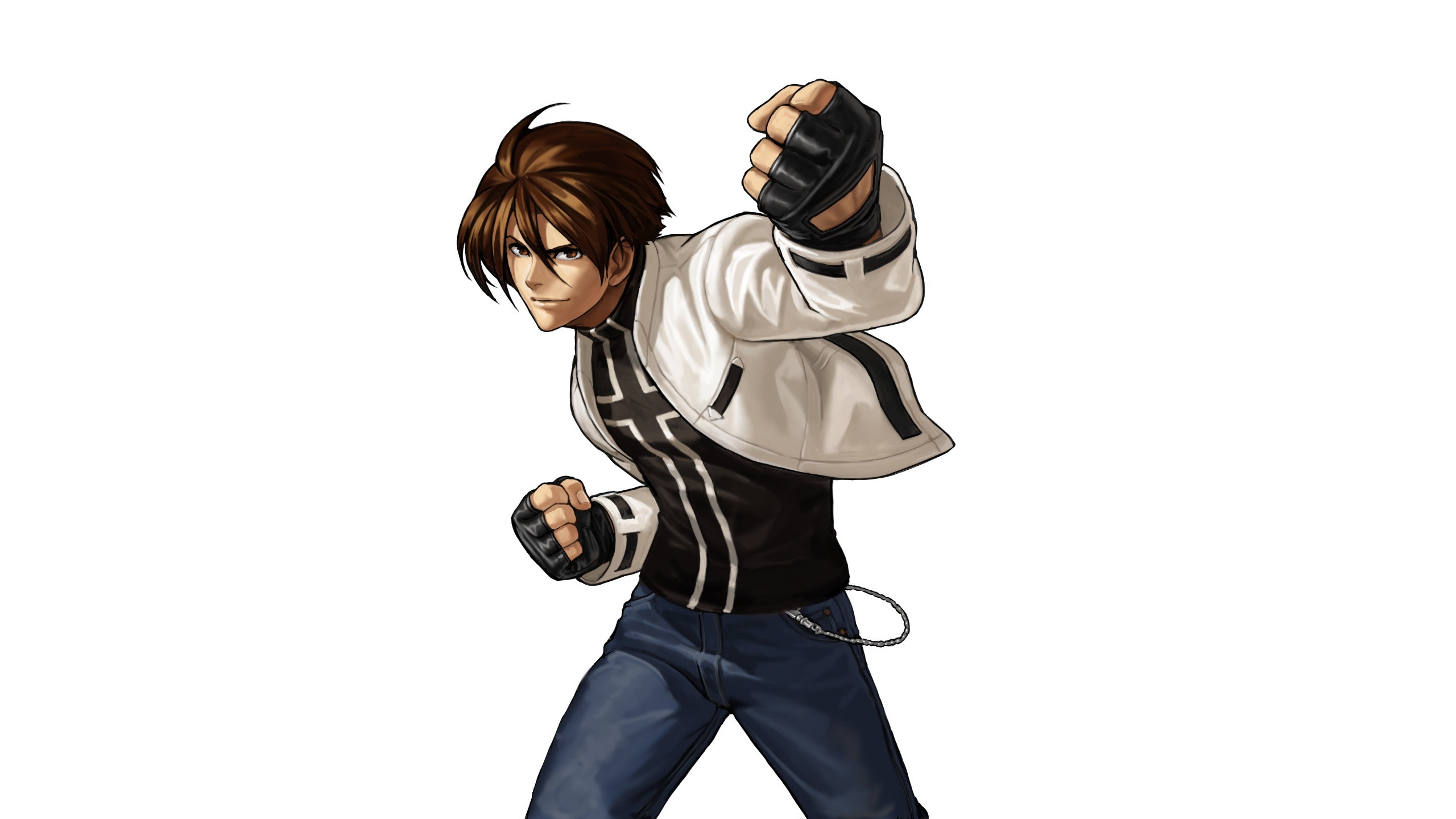 King Of Fighters Xiii Character Win Portraits