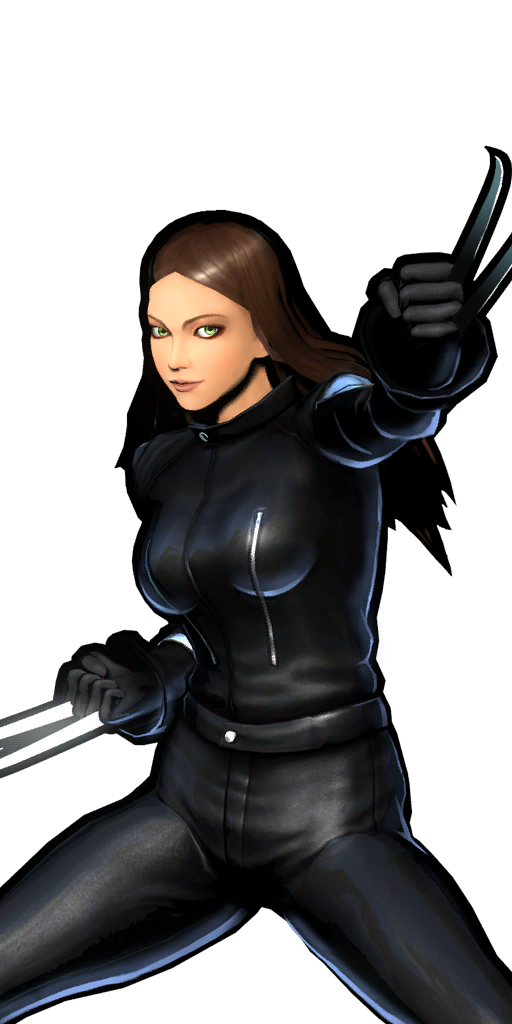 X 23 Marvel X-23 (Marvel Vs...