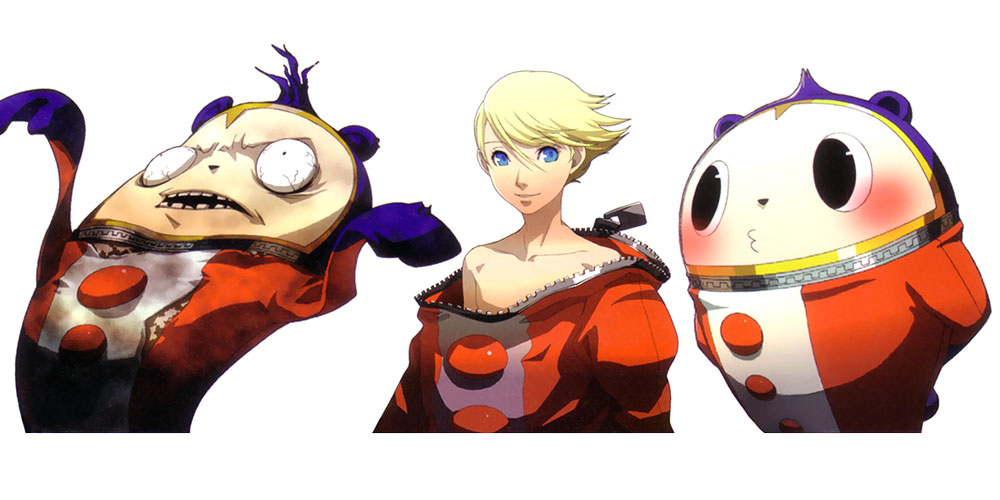 Teddie Persona 4 Arena Want to discover art related to persona4teddie? teddie persona 4 arena