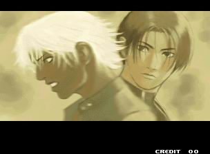 The King Of Fighters 2000 Tfg Review Art Gallery