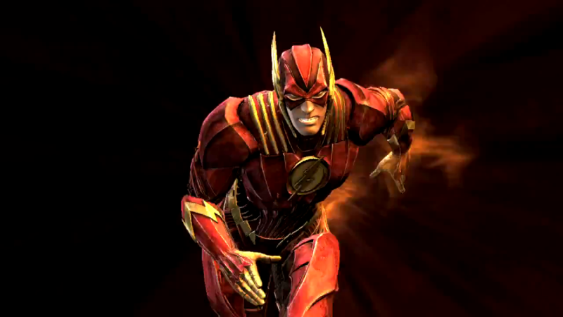 Injustice Flash Regime | www.pixshark.com - Images ...