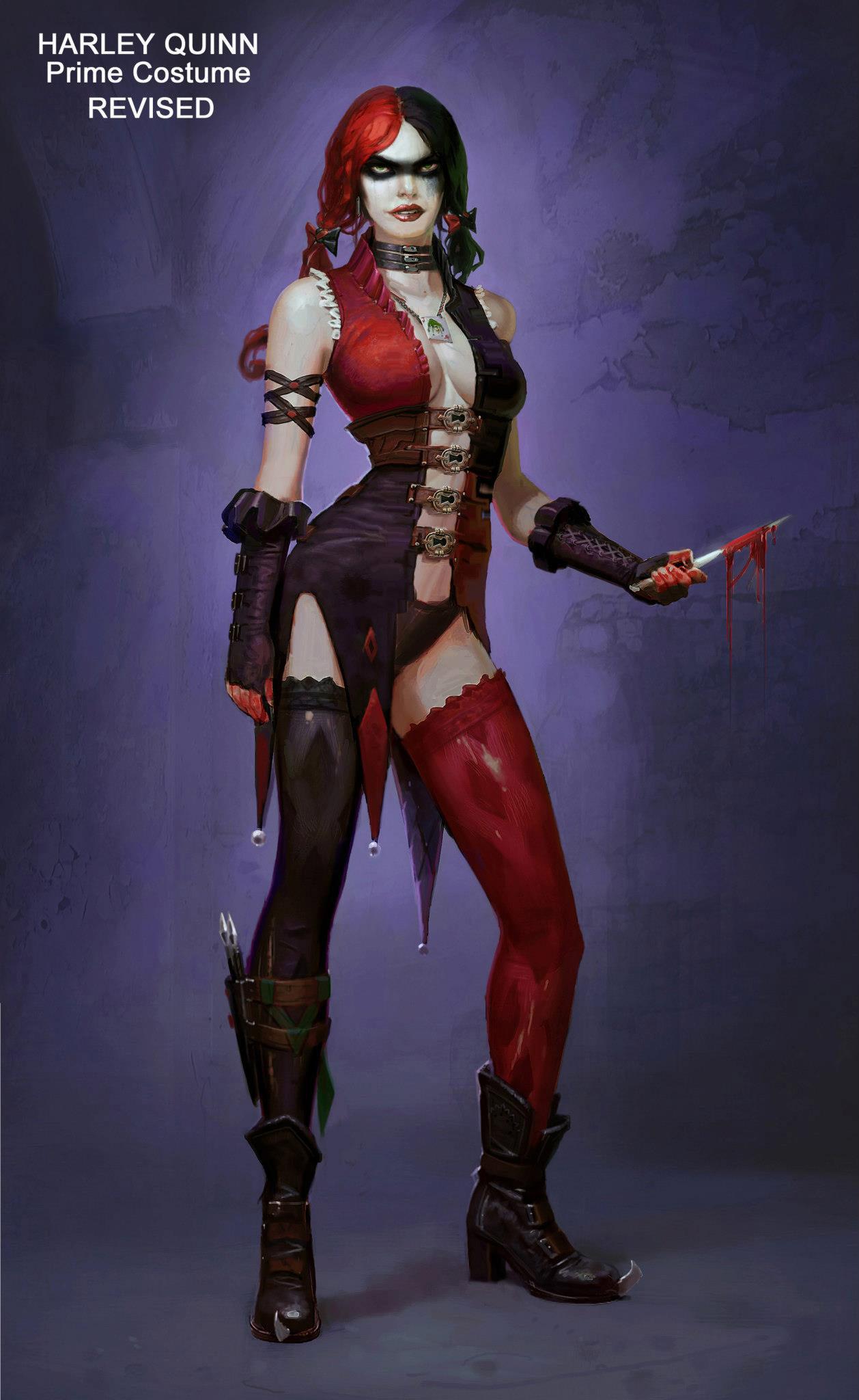 Harleyquinn Injustice Primecostume 244091 Bytes