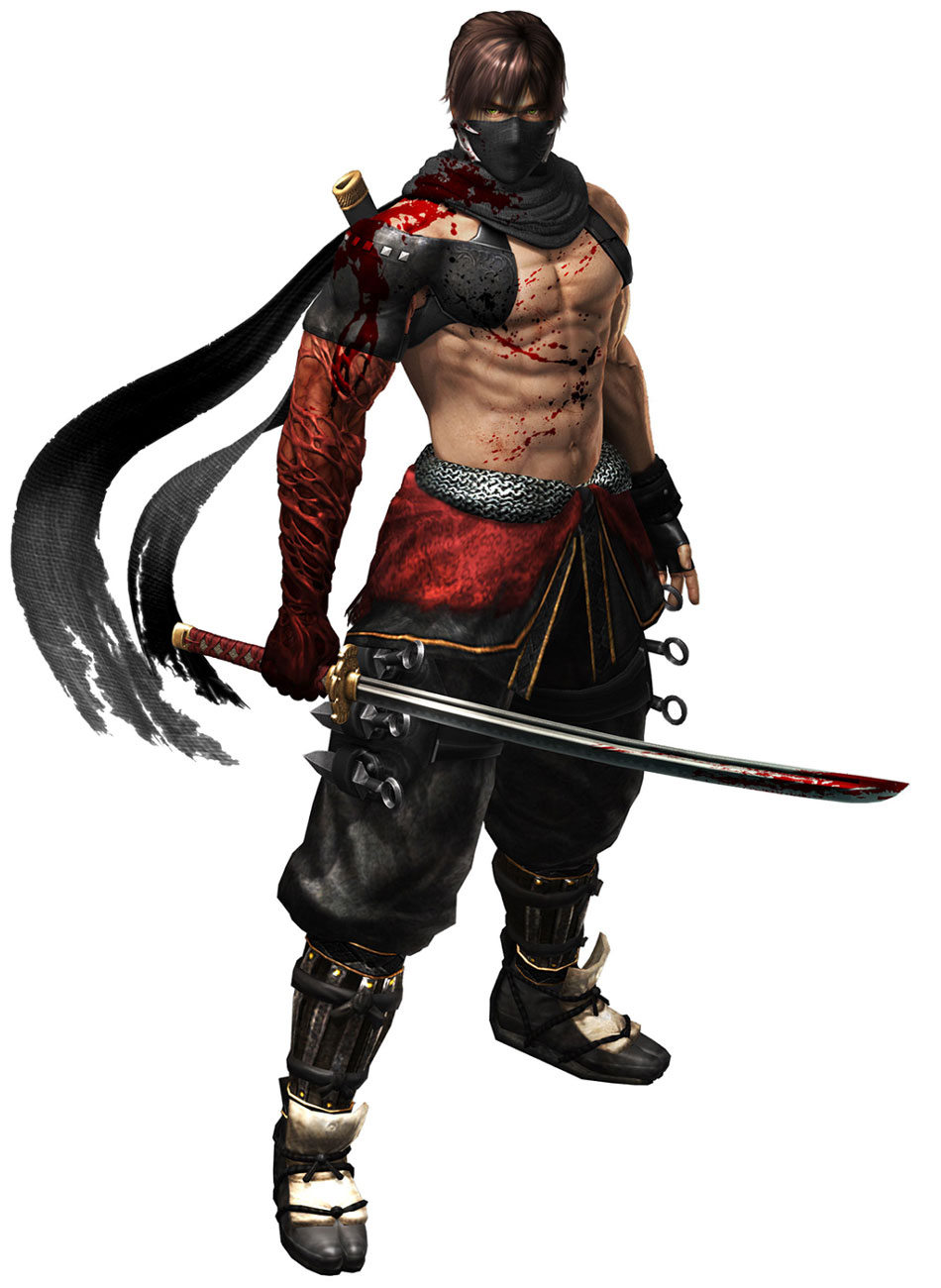 ryu hayabusa costumes wallpaper - photo #9