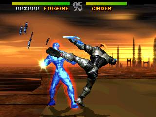 Killer Instinct (1994)...