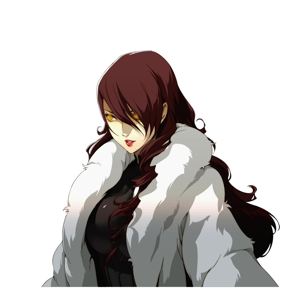 Persona 4 arena akihiko