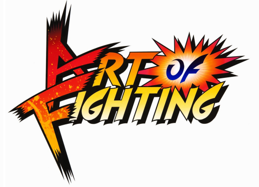 Art Of Fighters* AOF - Art Of Fighters Rmxs