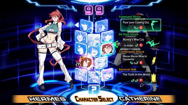 Chaoscode Characterselect 105333 Bytes
