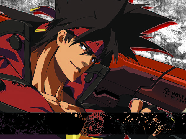 Guilty Gear Xrd SIGN - TFG Review / Artwork Gallery