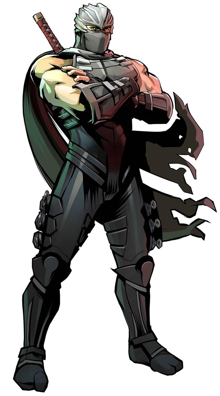3d comic ninja scroll episodes 13