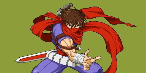 Image result for Strider Hiryu
