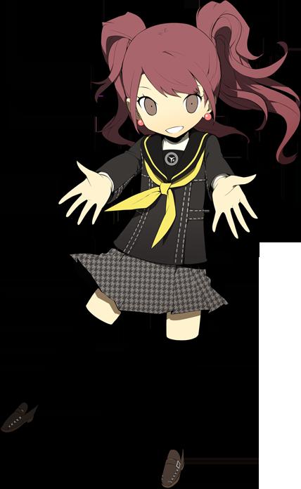 Persona 4 Anime Characters : Rise kujikawa persona arena ultimax