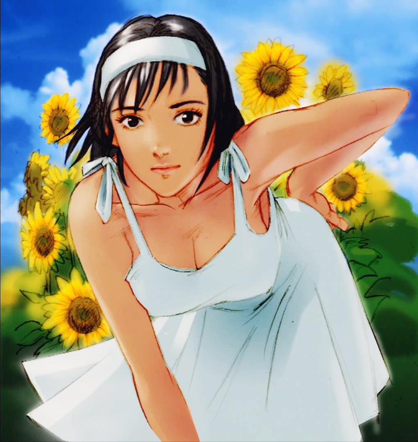 Jun Kazama (TEKKEN