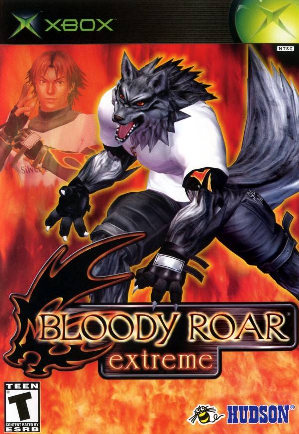 Free Download Pc Game Bloody Roar 4 Full Version Pc Game | Added By Users