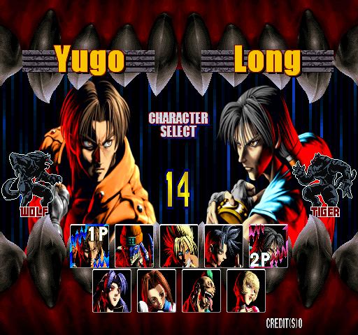 bloody roar primal fury pc game free download