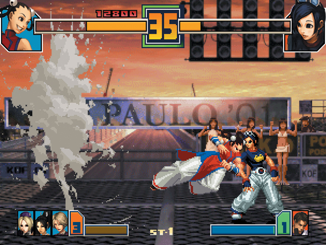 Angel king of fighters jerk off to a real life ass - 5 1