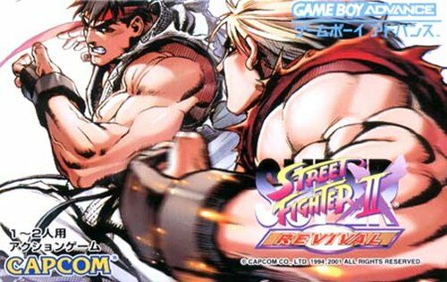 Super Street Fighter 2 Turbo Revival Tfg Review Art Gallery