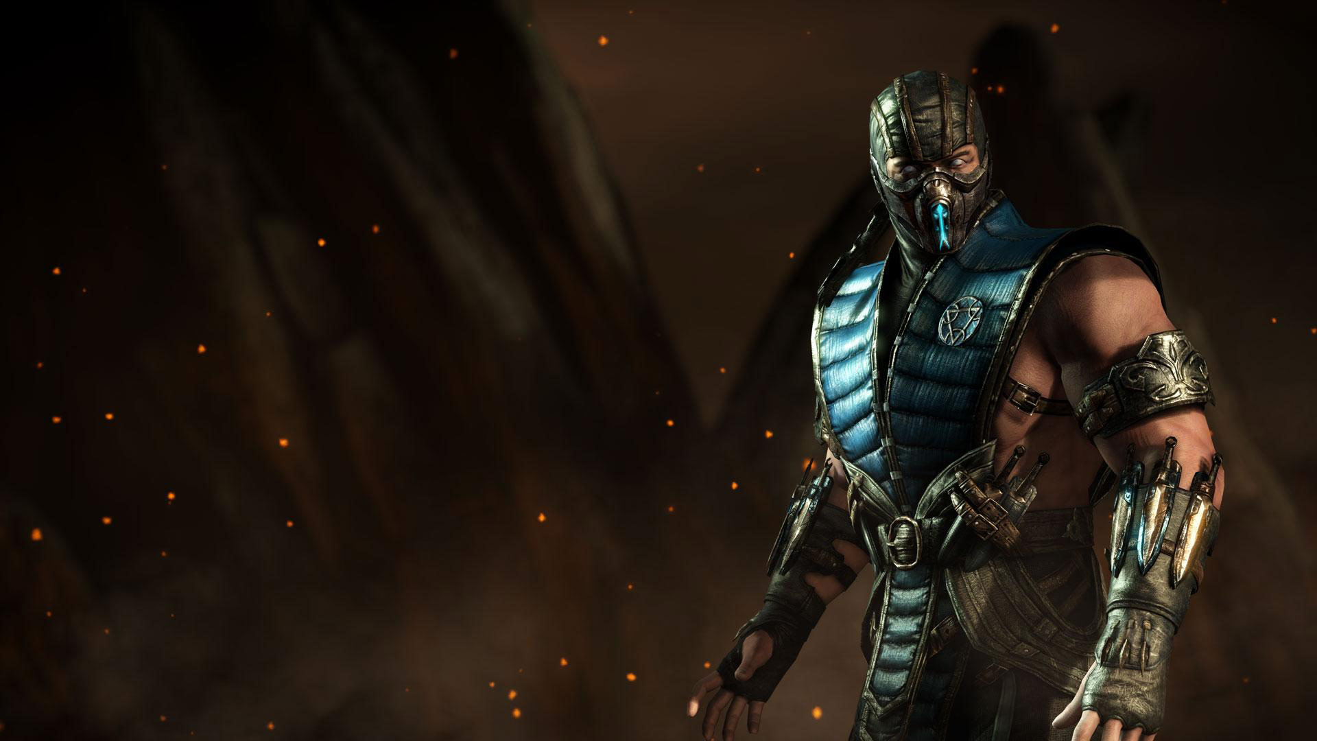 Mortal Kombat X - TFG Review / Art Gallery