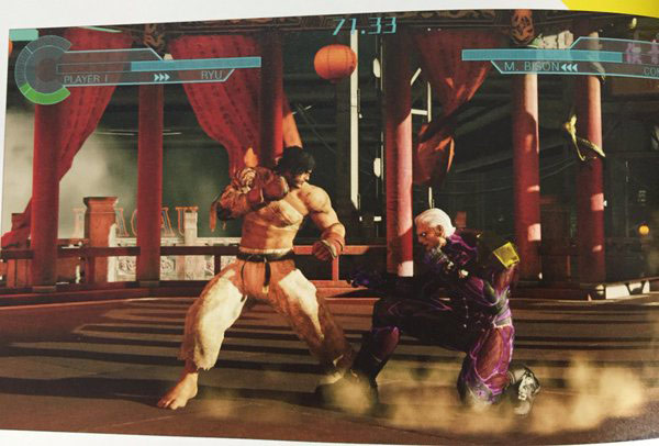 Early Sfv Prototype Screenshot Concept Art Interview With