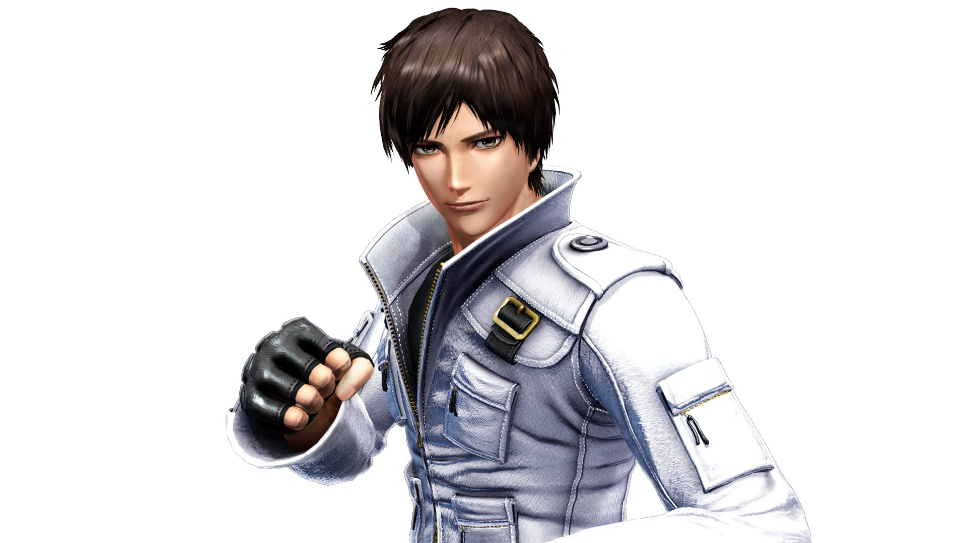 The King of Fighters X...P Generation