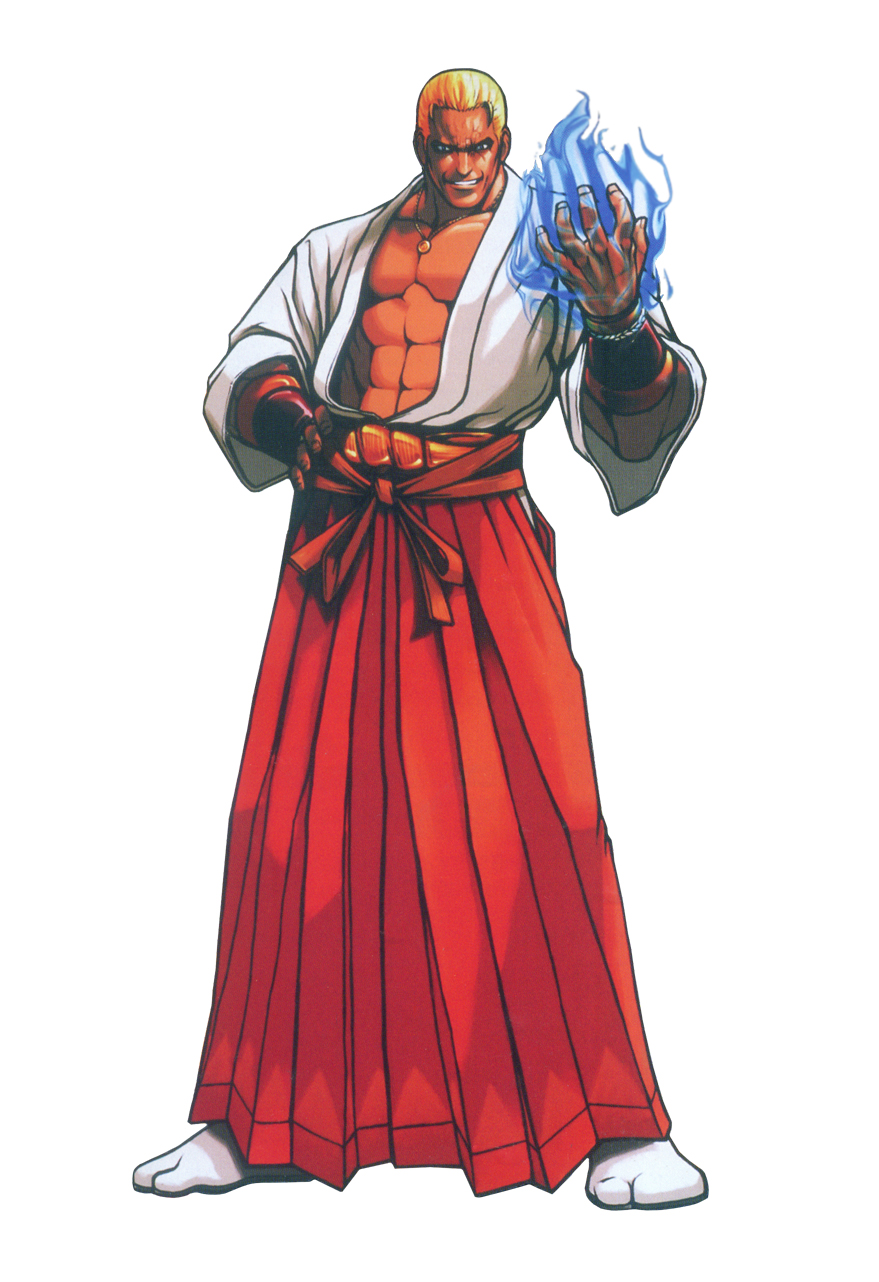 Geese Howard Fatal Fury Tekken 7 Rock makes his first appearance as a playable character in garou: geese howard fatal fury tekken 7