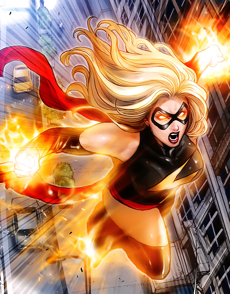 For a sizable portion of comic book fans the news that Marvel Studios will be releasing a Captain Marvel movie in July 2018 is long overdue But for others especially noncomic fans of the