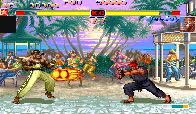Super Street Fighter 2 Turbo - TFG Review