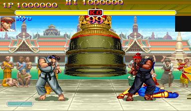 Sf Honda Service >> Super Street Fighter 2 Turbo - TFG Review