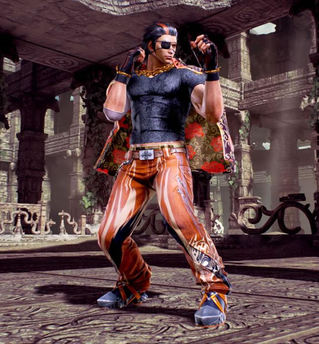 Tekken 7 Fated Retribution Quot Kiwami Quot Campaign Adds