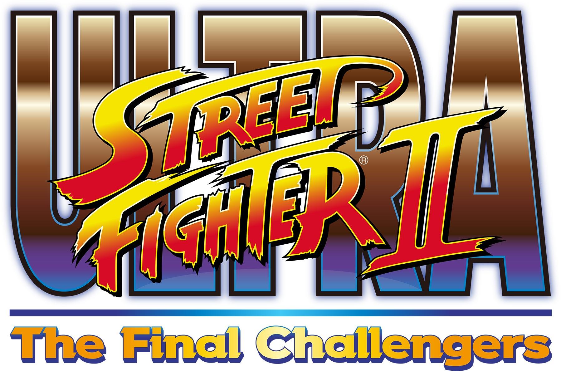 Ultra Street Fighter II: The Final Challengers (Nintendo